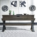 Liberty Furniture Sonoma Road Console Bar Table - Item Number: 473-OT7637
