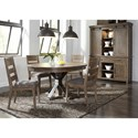 Liberty Furniture Sonoma Road Casual Dining Room Group - Item Number: Dining Room Group 1