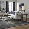 Liberty Furniture Sorrento Valley 3 Piece Set - Item Number: 654-OT-3PCS