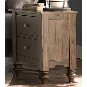 Vendor 5349 Southern Pines Nightstand