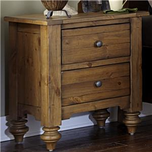 Liberty Furniture Southern Pines Nightstand