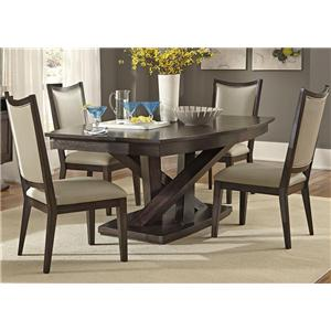 Liberty Furniture Southpark 5 Piece Dining Set