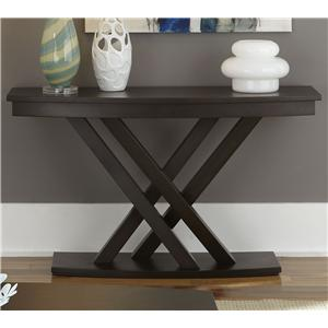 Liberty Furniture Southpark Sofa Table