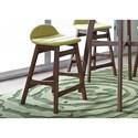 Liberty Furniture Space Savers Barstool  - Item Number: 198-B650124-GE