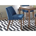 Liberty Furniture Space Savers Nido Chair  - Item Number: 198-C9001S-BU