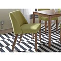 Liberty Furniture Space Savers Nido Chair  - Item Number: 198-C9001S-GE