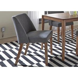 Liberty Furniture Space Savers Nido Chair