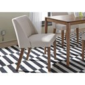 Liberty Furniture Space Savers Nido Chair  - Item Number: 198-C9001S-TN