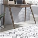 Liberty Furniture Space Savers Writing Desk - Item Number: 198-HO107