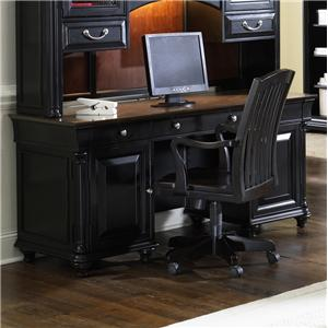 Jr Executive Credenza Desk
