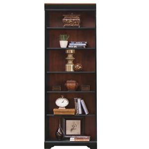 "Vendor 5349 St. Ives Jr Executive 84"" Bookcase"