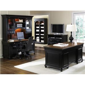 Jr Executive Office Set