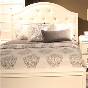 Vendor 5349 Stardust Full Panel Headboard