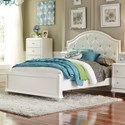 Liberty Furniture Stardust Twin Panel Bed - Item Number: 710-YBR-TPB