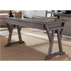 Liberty Furniture Stone Brook Laptop Desk