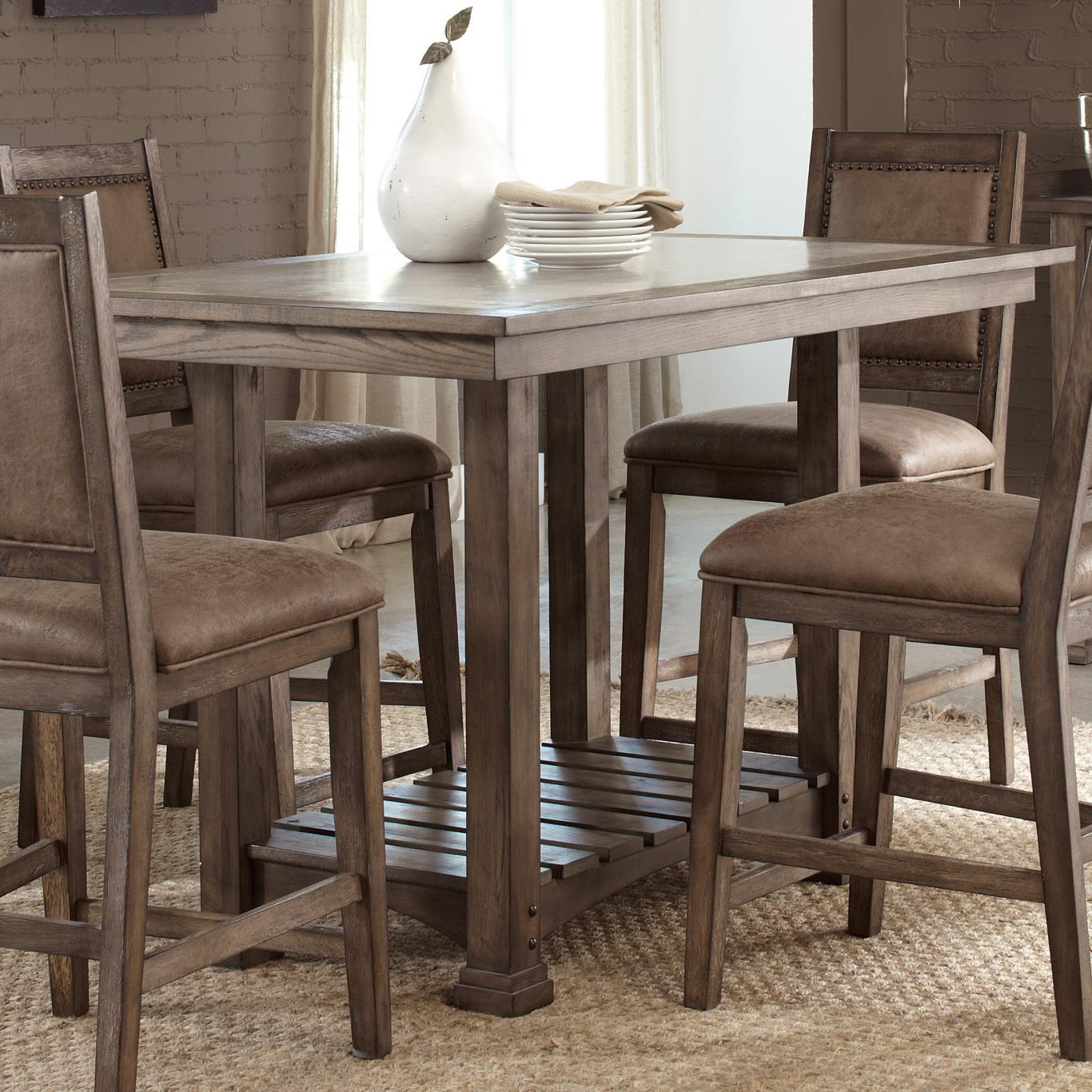 kitchen island table with chairs ridge casual cement top kitchen island table 8223