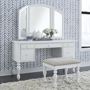 3-Piece Vanity Set