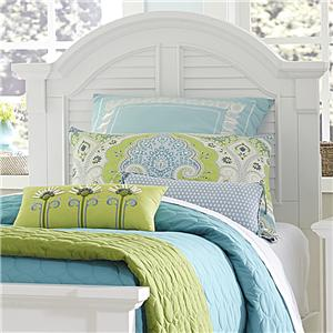 Liberty Furniture Summer House Twin Panel Headboard