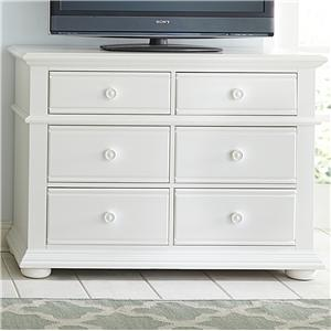 Vendor 5349 Summer House Media Chest