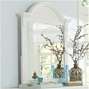 Vendor 5349 Summer House Mirror