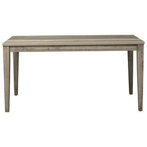 Liberty Furniture Sun Valley Rectangular Leg Table
