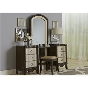 Vendor 5349 Sunset Boulevard Vanity