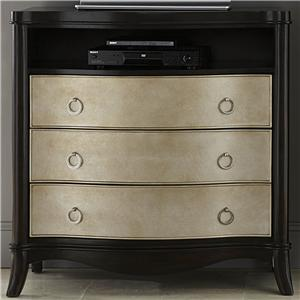 Vendor 5349 Sunset Boulevard Media Chest