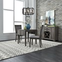 Liberty Furniture Tanners Creek Dining Room Group - Item Number: 686 Dining Room Group 2