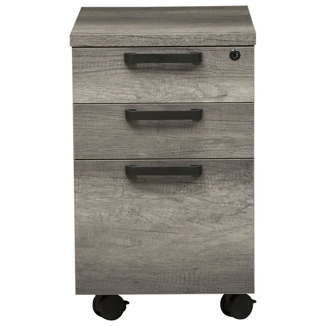 Tanners Creek File Cabinet by Libby at Walker's Furniture