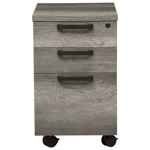 Liberty Furniture Tanners Creek File Cabinet