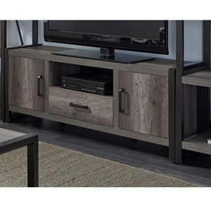 Liberty Furniture Tanners Creek Entertainment TV Stand