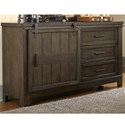 Liberty Furniture Thornwood Hills Dresser - Item Number: 759-BR30