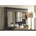 Liberty Furniture Thornwood Hills Mirror - Item Number: 759-BR51