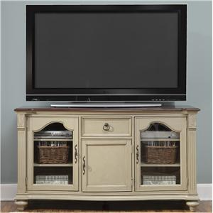 Liberty Furniture Tiffany TV Console