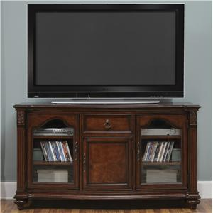 Liberty Furniture Tiffany II TV Console
