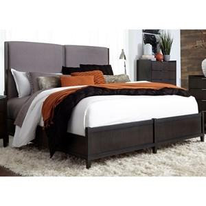 Liberty Furniture Tivoli Queen Panel Bed