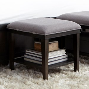 Liberty Furniture Tivoli Bed Bench