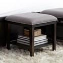 Liberty Furniture Tivoli Bed Bench - Item Number: 819-BR47
