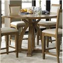 Liberty Furniture Town & Country Gathering Table - Item Number: 603-GT5454B+GT5454