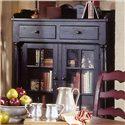 Liberty Furniture Treasures  Display Cabinet - Item Number: 17-CH4866B