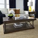 Liberty Furniture Tribeca 3-Piece Set - Item Number: 315-OT-3PCS