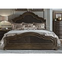 Liberty Furniture Valley Springs King Panel Bed - Item Number: 822-BR-KPB