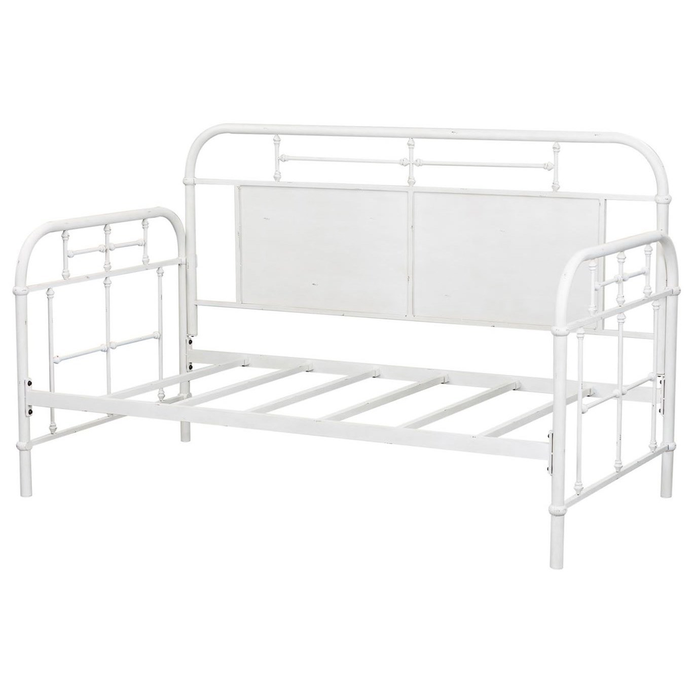Twin Metal Daybed