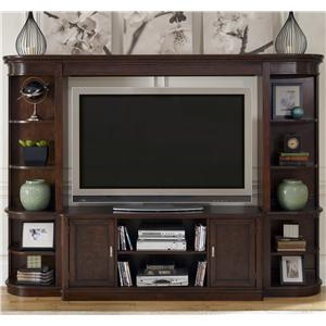 Vendor 5349 Wallace Entertainment Center with Piers