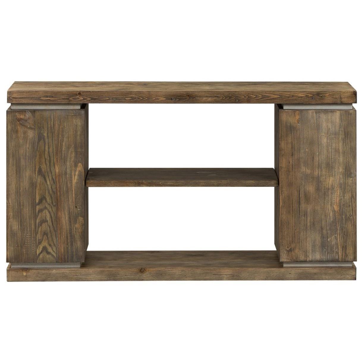 Door Sofa Table
