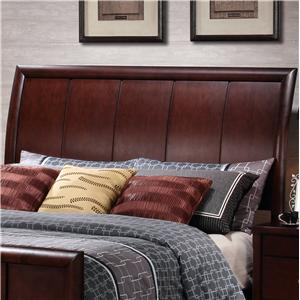 Lifestyle 1173 Queen Sleigh Headboard