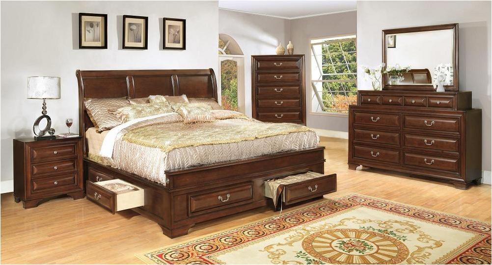 Lifestyle 1192 Queen Bedroom Group - Item Number: C1192A Q 3 Pc