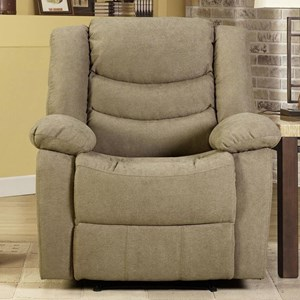 Lifestyle 12943 Recliner