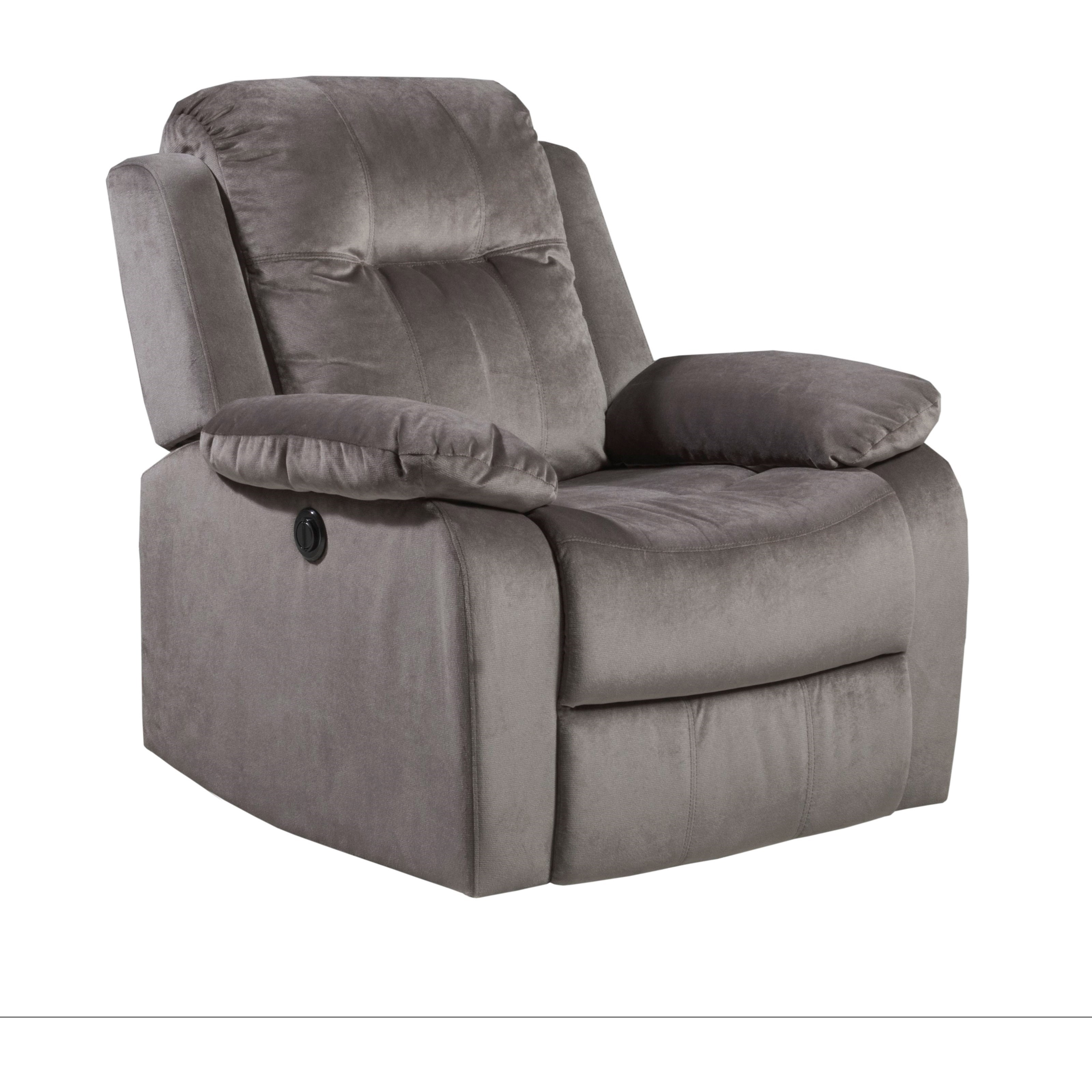 1294W Power Recliner by Lifestyle at Becker Furniture