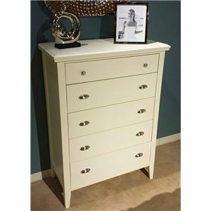 Lifestyle Jillian Chest of Drawers